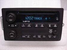 GMC CHEVY ISUZU Canyon Colorado AM FM Radio Stereo MP3 CD Player Factory OEM