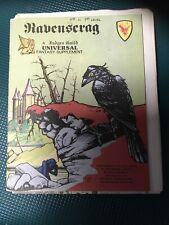 D&D Judges Guild  Ravenscrag Fantasy Supplement