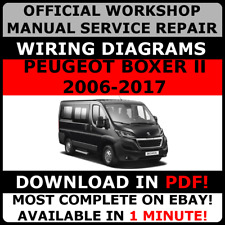 peugeot boxer 3 wiring diagram wiring diagram fuse box u2022 rh friendsoffido co peugeot boxer 3 wiring diagrams peugeot boxer van wiring diagram