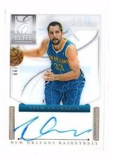 Ryan Anderson 2012-13 Elite Series, Inscriptions, 6/49 !!