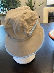 baby/toddler sun hat