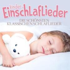 Kinder-Einschlaflieder-Die schönsten klassischen von Various Artists (2016)