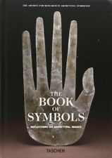 Book of Symbols: Reflections on Archetypal Images [New Book] Hardcover