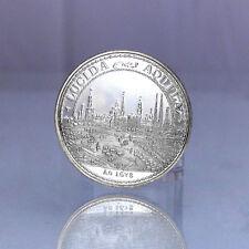 Der Große Berliner Schautaler Replik von 1678 - Feingehalt Silber 500/1000