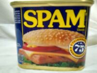 "New SPAM Classic ""75th Anniversary 1937-2012 Limited! Unopened Collectible 2012"