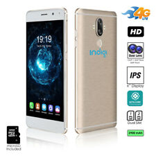 Unlocked 4G Lte Android 7 SmartPhone (6-inch Screen + Fingerprint + 13Mp Camera)