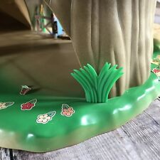 Sylvanian Families Spares   Old Oak Hollow Tree House Pond Water Reed x 1 (a)