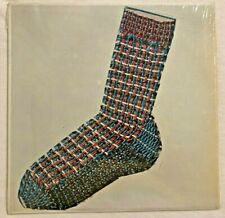 Vintage THE HENRY COW LEGEND Vinyl Record Album  FREE JAZZ PROG ROCK