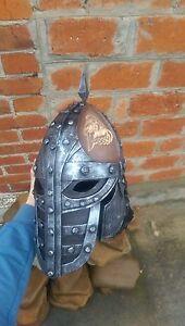 Stormcloak Helmet Skyrim Whiterun Guard props  Inspired TES V   Elder Scrolls