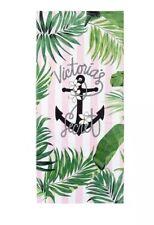 Victoria's Secret Paradise Beach Towel