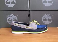 Timberland Classic 2 Eye Boat/Deck Shoes 6963A RRP £110.00