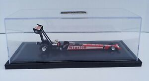 Gary Selzi 1998 Winston Top Fuel Dragster 1/64 Action Platinum Series Racing