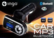 Transmisor Mp3 Bluetooth car, coche, audio, radio, manos libres y accesorios