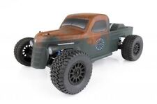 Team Associated - Trophy Rat Short Course Truck, Brushless, Rtr, 1/10 Scale, 2Wd