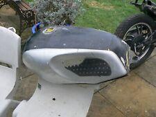 Yamaha rd 350 lc petrol tank