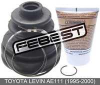 Boot Inner Cv Joint Kit 77.8X94X21.7 For Toyota Levin Ae111 (1995-2000)