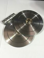 OMA 2x Single Pulley And Pin
