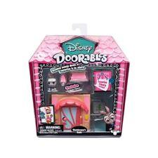 Disney Doorables ~ Micro Display Play Set ~ Jimbeaux's Cafe