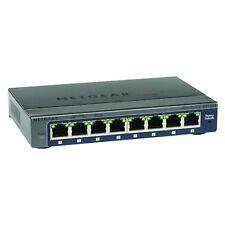 Netgear Gs108e-300pes switch 8xgb