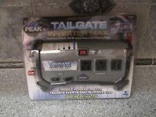 PEAK Tailgate 400 WATT Power Inverter MAX 800w PKC0BO USB!! new