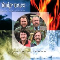 The Wolfe Tones - 25th Anniversary [CD]