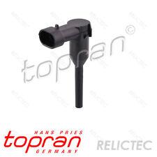 Coolant level sensor Vauxhall Opel:ASTRA G,Mk IV 4,ZAFIRA Mk I 1,A 1304729