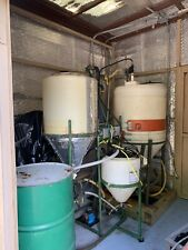 Small Biodiesel Plant