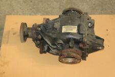 BMW 3er E46 330i M54 Differential Hinterachsgetriebe Ü= 2,93  7505389 7505390