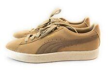 5d5c6c5c3f3c97 PUMA Suede Classic Fashion Sneakers Beige- Men s Size 7  Women s Size  8.5🌞👟