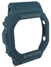 Casio G-Shock Kunststoff Bezel blau DW-5600CC-2ER DW-5600CC DW-5600