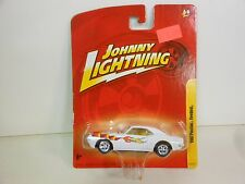 Johnny Lightning - '67 Pontiac Firebird