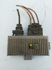 Plug Relay  7700109860 Renault Nagares BRE/5-12