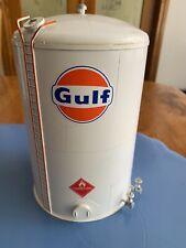 Gulf Gasoline Storage Tank O or S scale