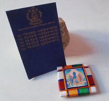 Medicine Buddha  Door Protection Tibetan Ritual Amulet