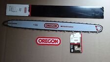 "363RNFD009 36"" 404 pitch Oregon guide bar & chainsaw chain fits 385,395,575,576"