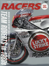 [New] RACERS - TEAM ROBERTS in 1980s Yamaha by Sun-a from Japan