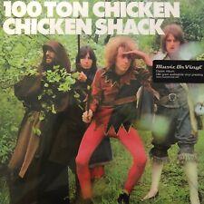 Chicken Shack - 100 Ton Chicken(180g LTD Vinyl), Music on Vinyl