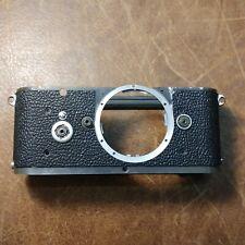 Leitz Leica M3 M2 Outer Shell - BODY COVER - CAMERA HOUSING Original Spare Parts