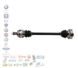 SEMIASSE SEMI ALBERO POSTERIORE SX BMW SERIE 1 E81 E87 E82 E88 3 E90 E91 E92