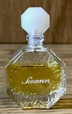 Vintage Pacoma Paris Swann EDT Miniature Travel Size 5ml