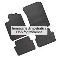 Set tappeti su misura in gomma - Citroen Xsara Picasso (2/00-9/10)