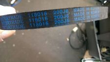 Weslo, Nordictrack,Proform Treadmill Motor Drive Belt 118016