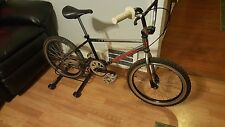 OLD SCHOOL BMX DIAMOND BACK REACTOR TEAM MODEL ARAYA SUNTOUR AME SR CHENG SHIN