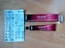 LOREAL Couleur cheveux Majirel 7,23 irisé Or Blonde.