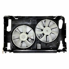 Radiator Cooling Fan Assembly For Toyota RAV4  TO3115186