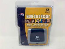 Lexar Media Multi-Card Reader RW018-001 - New