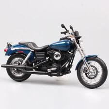1/12 Maisto Harley 2004 DYNA SUPER GLIDE SPORT FXDX Diecast model motorcycle toy
