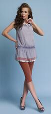 Damen Leggings Legings 3/4 capri blickdicht verschiedene Farben Gr. S-XXXL