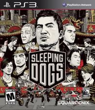 PS3 Sleeping Dogs-Azione (M) (importazione degli Stati Uniti) PS3 NUOVO