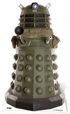 Wartime Dalek (Ironside) Doctor Who Official Lifesize Cardboard Cutout Figure